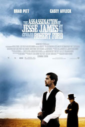 THE ASSASSINATION OF JESSE JAMES…